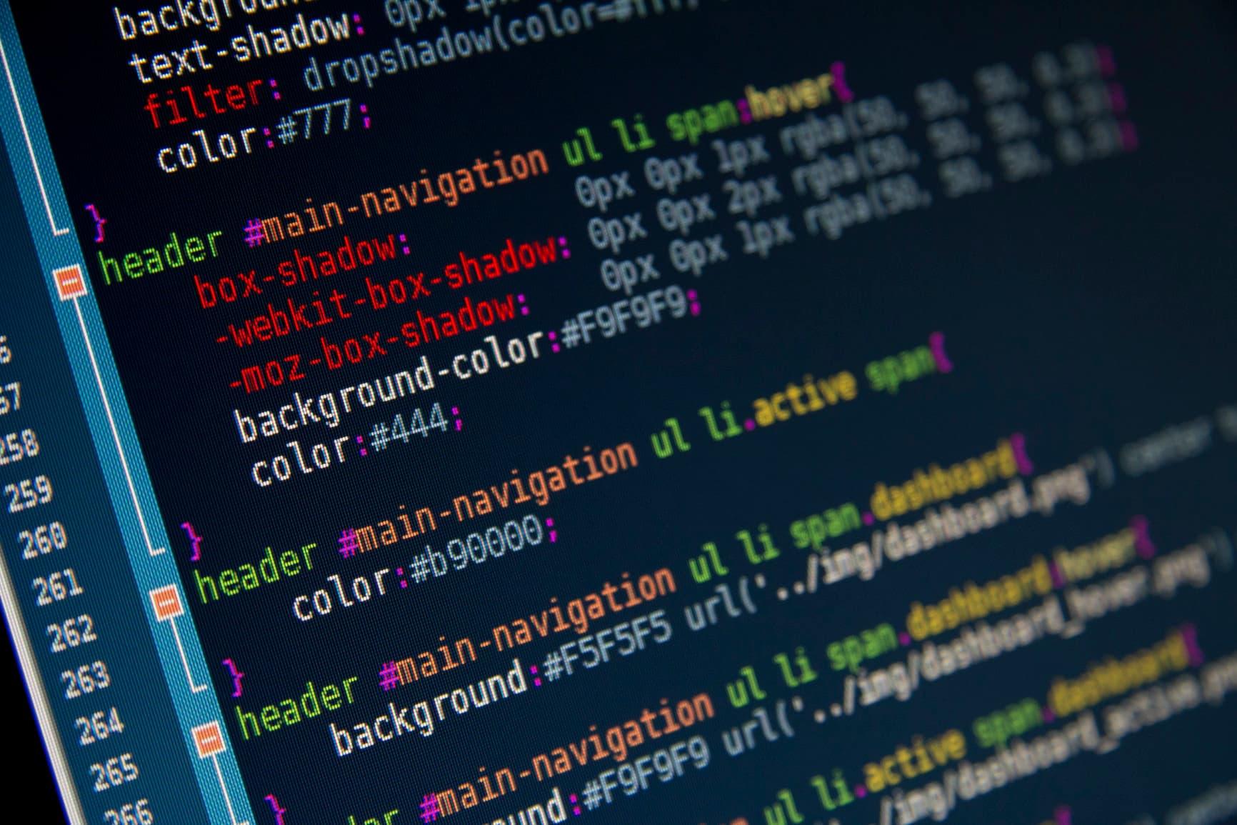 Переменные в CSS: зачем они нам?
